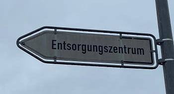 Klappmatratze-entsorgen-Wertstoffhof